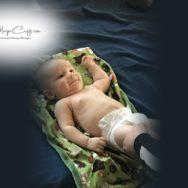 Infant Massage Benefits: Baby, Parents, Society