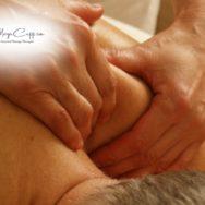 The Art of Deep Tissue Massage